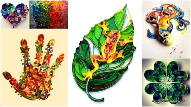 Quilled-Paper-Art1